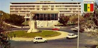 adoption de la loi sur le Domaine national aujourd'hui 17 juin 1964