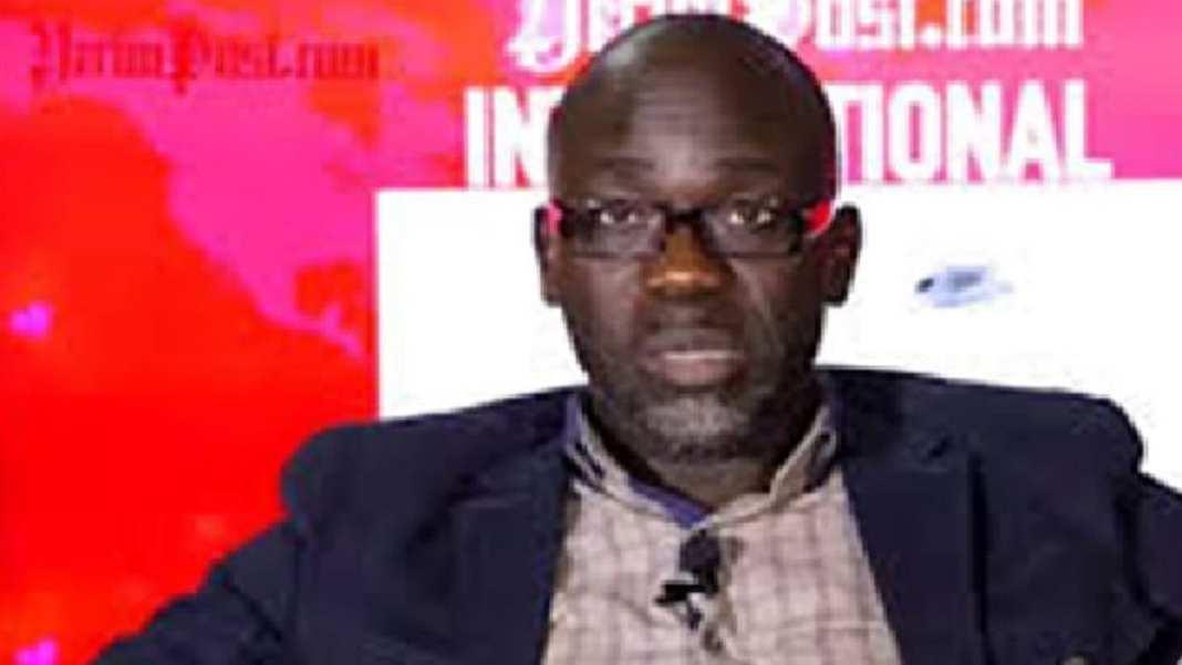 Cheikh Yérim Seck placé sous contrôle judiciaire