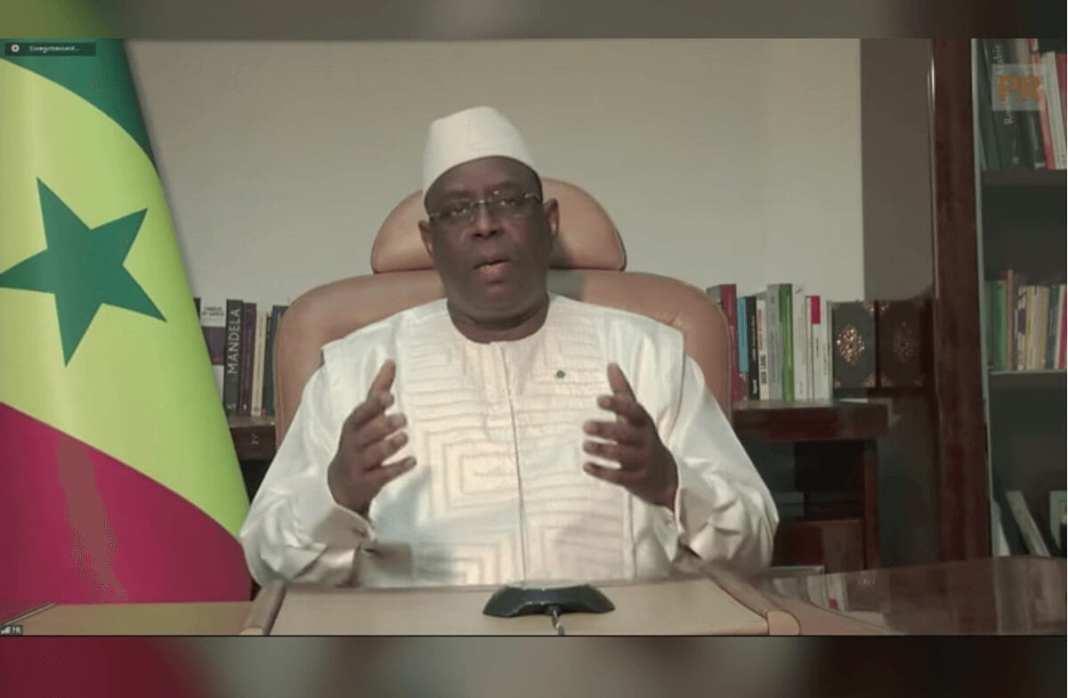 🌍Programme de Résilience économique et sociale Post-Covid-19 au Sénégal