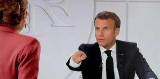 14-Juillet ce qu'il faut retenir de l'interview de Macron