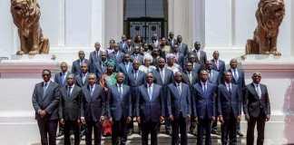 Conseil des Ministres_le-gouvernement-2019