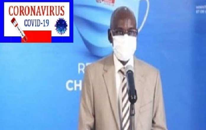 Covid-19 110 nouveaux cas et quatre décès