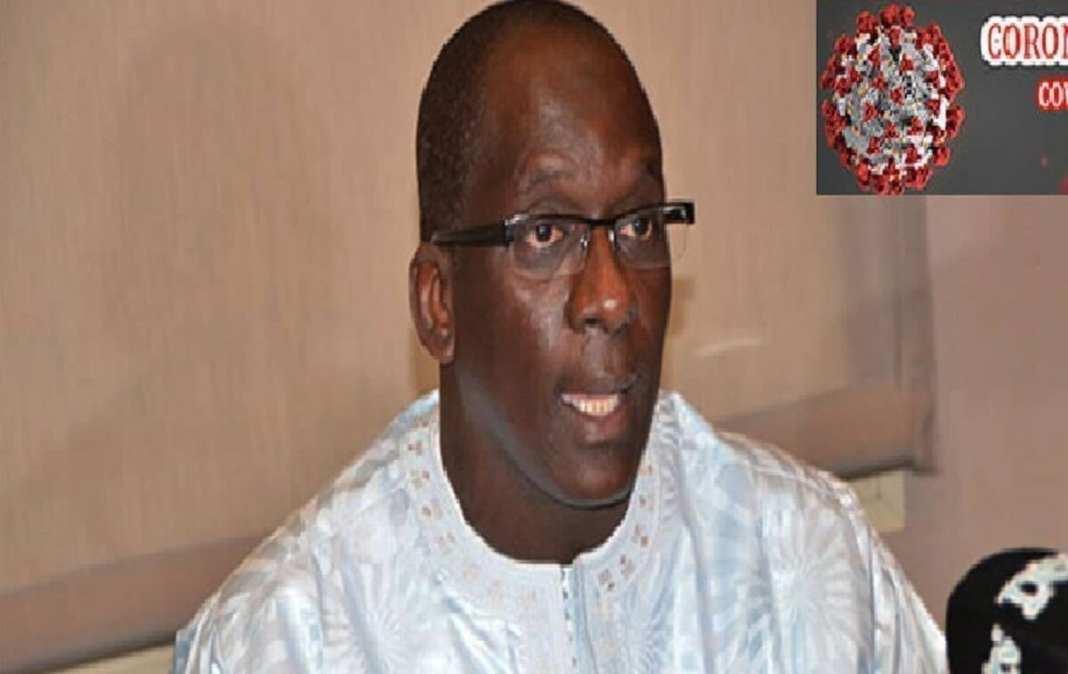 Covid-19 Abdoulaye Diouf Sarr demande aux sénégalais de fêter la tabaski à résidence pour ne pas disperser la pandémie