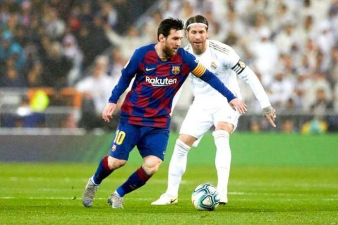 Galerie Messi, Ramos, Chiellini...les joueurs les plus fidèles ! (Onze Mondial)