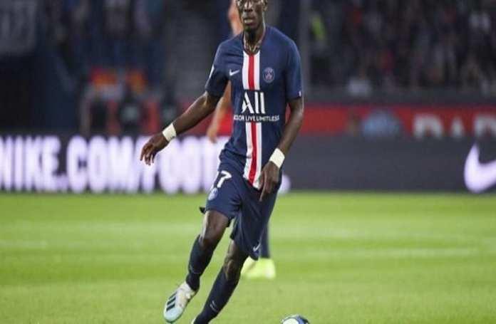 Idrissa Gana Gueye en tête des tests physiques du PSG (L'EQUIPE)+