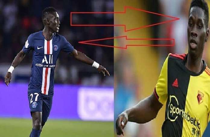 Ismaila Sarr Une première saison à l'image de celle d'Idrissa Gana Guèye à Aston Villa
