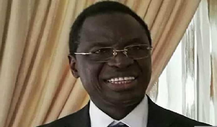 Le Maire de Sandiara intègre l'Organisation Mondiale des ZES