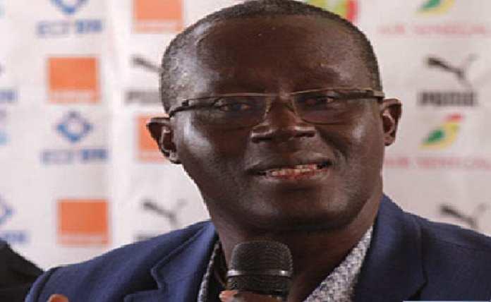 Le Président de la FSF applaudit la création des Syndicats des joueurs et d'entraineurs