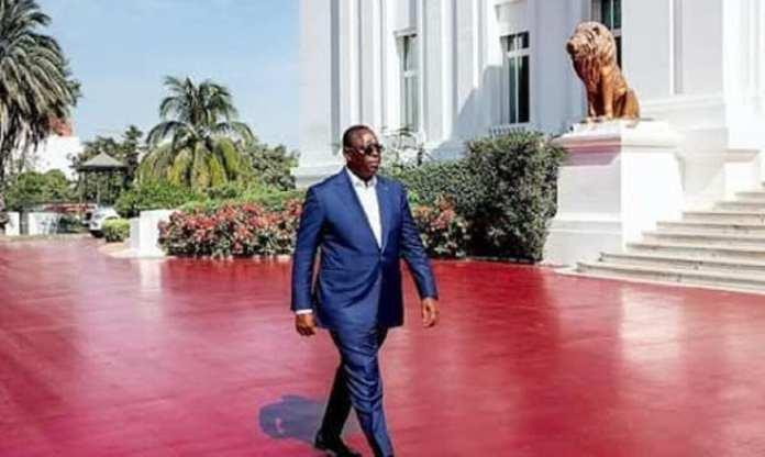 Les ministres priés de déclarer leur patrimoine avant fin août+