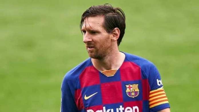 Plusieurs raisons pousseraient Lionel Messi à quitter le FC Barcelone