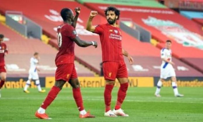 Premier League 2020 Un bon CRU pour les Lions