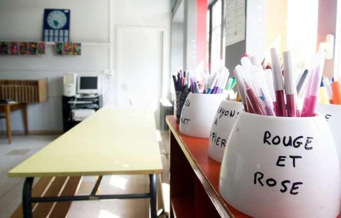 Un élève et un agent positifs au Covid-19, une école de Toulouse ferme