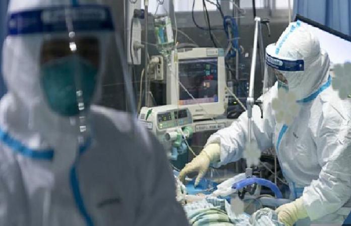 Un patient âgé de 93 ans du Covid-19 à Diofior