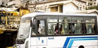 augmentation des tarifs des transports
