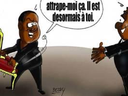 Alternance Politique - La boulimie du pouvoir en Afrique (1)