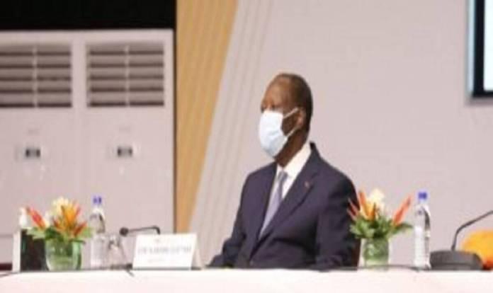 Côte-d'Ivoire-Alassane-Ouattara-diffère-sa-décision-de-candidature-pour-un-3e-mandat
