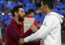 Cristiano Ronaldo lance un énorme avertissement à Lionel Messi !