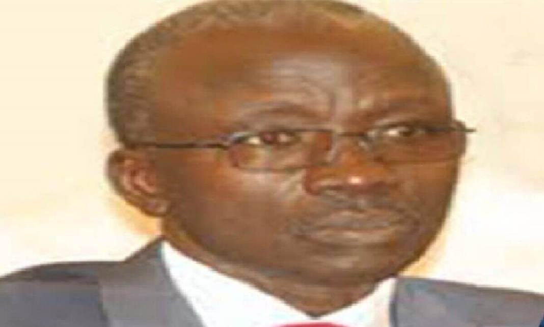 Décès de l'ancien ministre de l'Education Nationale, Moussa Sourang (Médias)