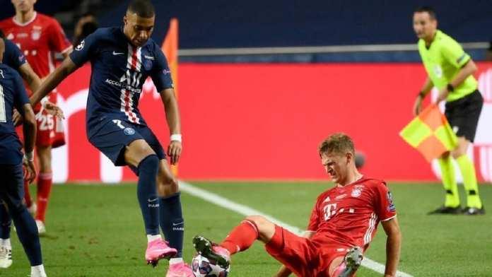 Direct PSG - Bayern 0-0 (LIVE commenté)