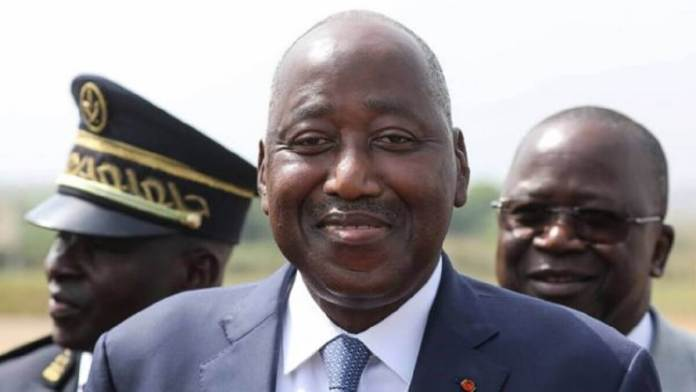 Le RHDP doit trouver un remplaçant à Amadou Gon Coulibaly