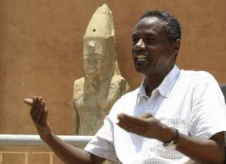Soudan Le musée national de Khartoum sera réhabilité par l'Italie