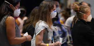 Un concert pour analyser les risques de contamination