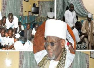 inhumation du Khalife de Médina Baye reportée à jeudi (porte-parole)