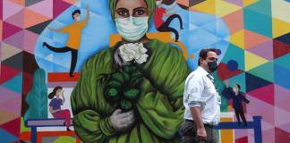 Coronavirus Le bilan au Brésil dépasse les 134.000 décès