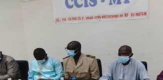 Le budget de la chambre de commerce de Matam arrêté à plus de 71 millions de francs