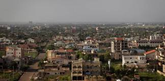 Ouagadougou fortement touchée par des inondations au Sahel