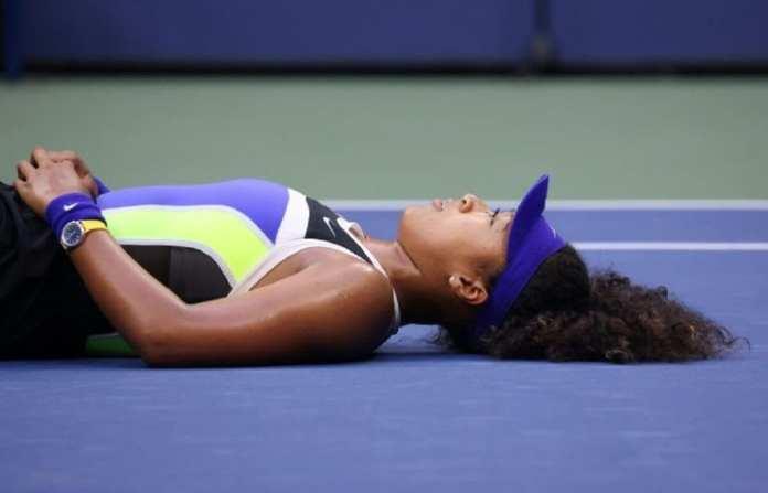 US Open Naomi Osaka a retrouvé la rage de vaincre et le goût des titres