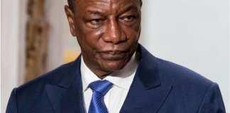Alpha Condé remporte les élections en Guinée (Commission électorale)