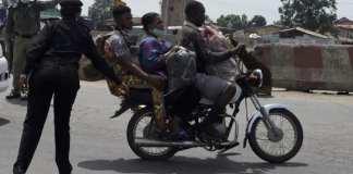 Au Ghana, l'avenir des motos-taxis devient un enjeu électoral