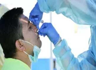 Covid un cas de réinfection à 48 jours d'intervalle