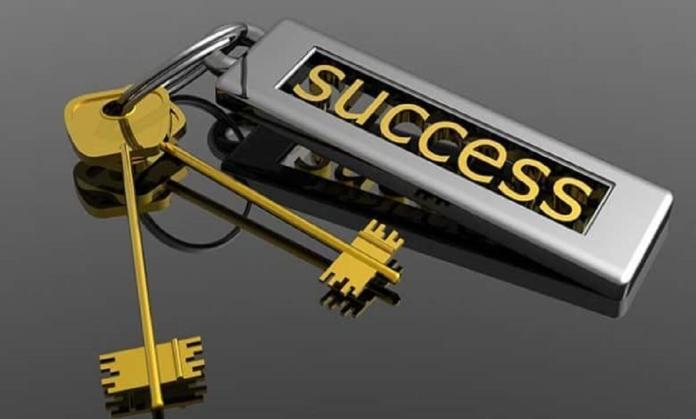 De l'autoentrepreneur au grand leader 5 clés de succès pour y parvenir