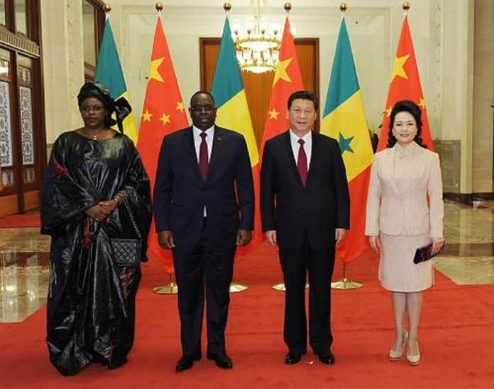 le-fsca-une-plateforme-importante-et-dynamique-de-dialogue-selon-les-presidents-macky-sall-et-xi-jinping