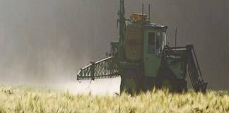 pesticides - a prévention des risques professionnels des pesticides