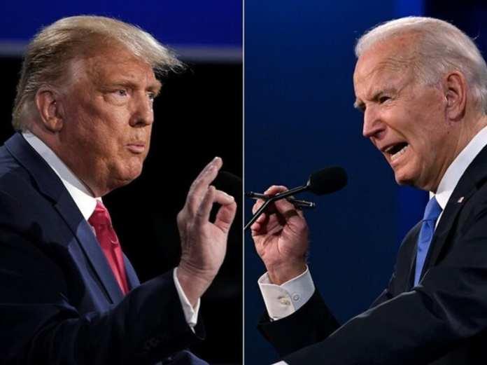 01h30 - Pour l'heure, les sondages partiels montrent que le résultat est très serré en Floride.