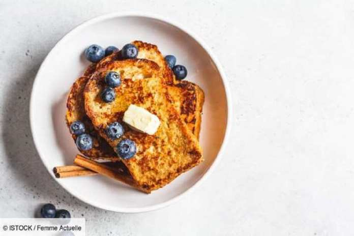 8 recettes de pains minceur 4