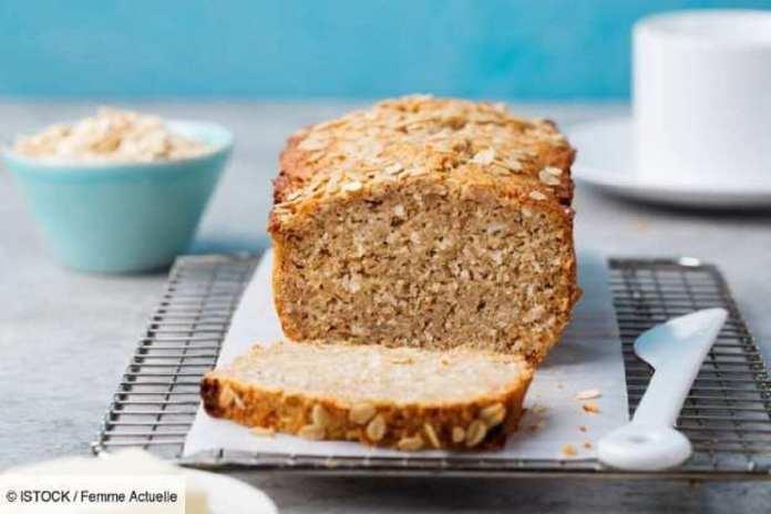 8 recettes de pains minceur 5