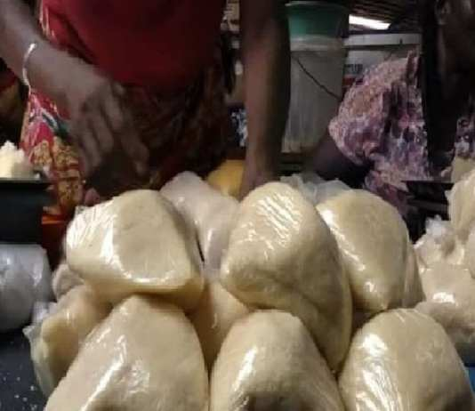 Attieke de Côte d'Ivoire s'exporte bien dans le monde et ça rapporte