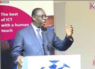 Cérémonie d'ouverture 2ieme Édition du Forum du Numérique