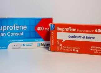 Coronavirus L'ibuprofène est-il réellement dangereux face au Covid-19