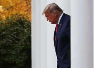 Défaites en série de Donald Trump devant la justice