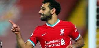 Klopp se prononce sur le cas de Mohamed Salah, testé positif au coronavirus