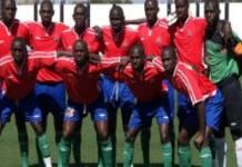 La Gambie remporte le tournoi de la Zone Ouest A de l'UFOA