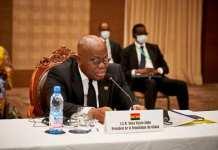 Le gouvernement Ghanéen annonce la mort de Rawlings