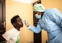 Maladie mystérieuse au Sénégal les filets de pêche pourraient être en cause