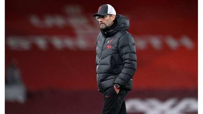 Mes relations avec Mohamed Salah sont bonnes a déclaré Jurgen Klopp entraineur en chef de Liverpool