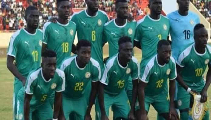 Sénégal-Guinée Bissau Voici le onze des lions, avec une surprise